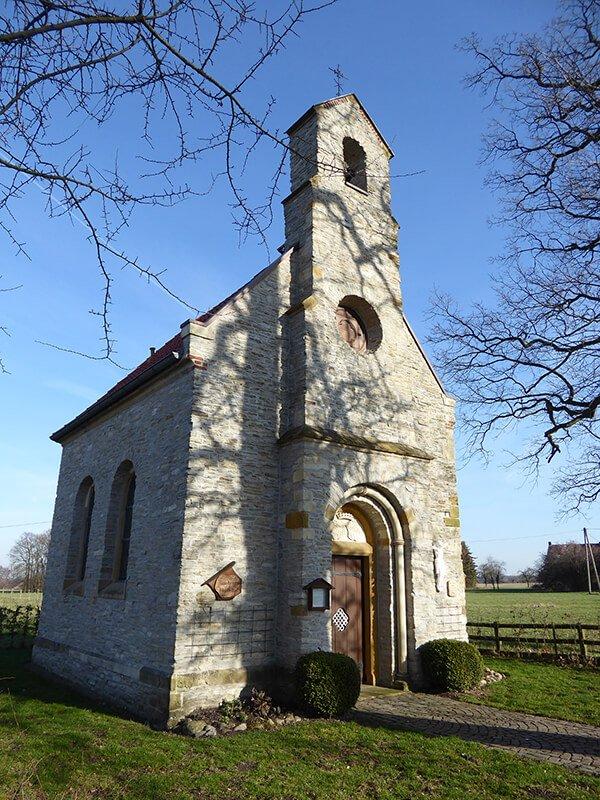 Dromberg-Kapelle