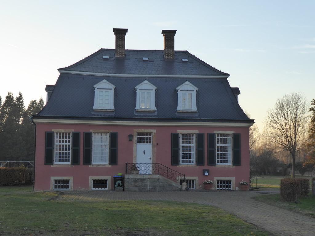 Rentei (Kleines Haus)